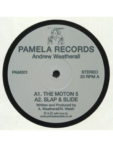Andrew Weatherall – Pamela 1