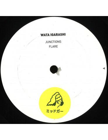 Wata Igarashi – Junctions
