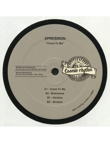 XPRESSION – Come To Me