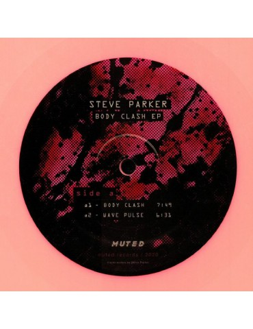 Steve Parker – Body Clash...