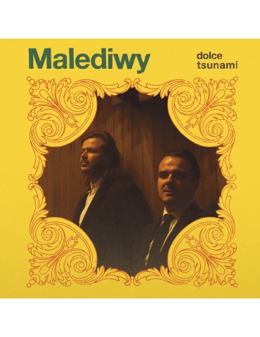 Malediwy – Dolce Tsunami LP