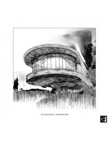 Harrison BDP ‎– The Archives