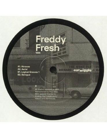 Freddy Fresh – 1996