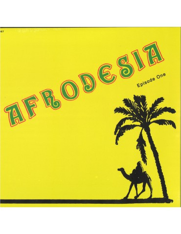 Afrodesia – Episode One