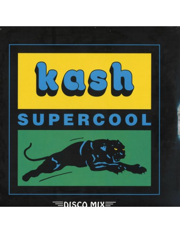 Kash – Supercool