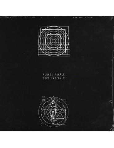 Aleksi Perälä – Oscillation 2