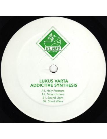 Luxus Varta – Addictive...