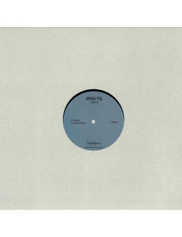 Mihai Pol – Goneta EP