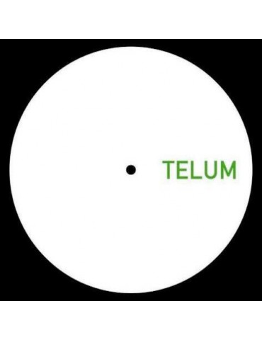 Unknown Artist ‎– TELUM003