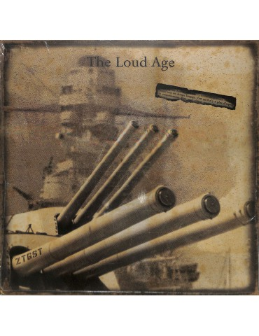 The Loud Age – The Second...