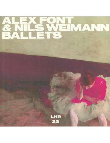 Alex Font & Nils Weimann –...