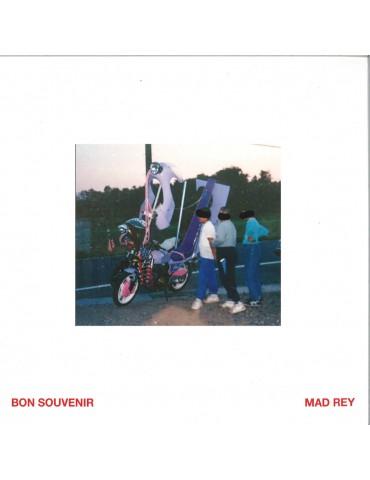 Mad Rey – Bon Souvenir