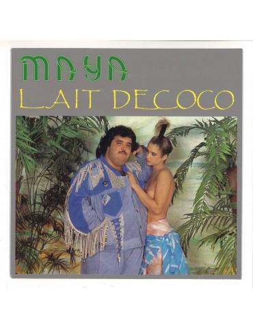 Maya – Lait De Coco