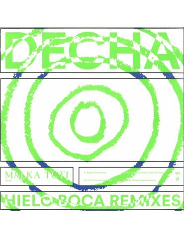 Decha – Hielo Boca Remixes