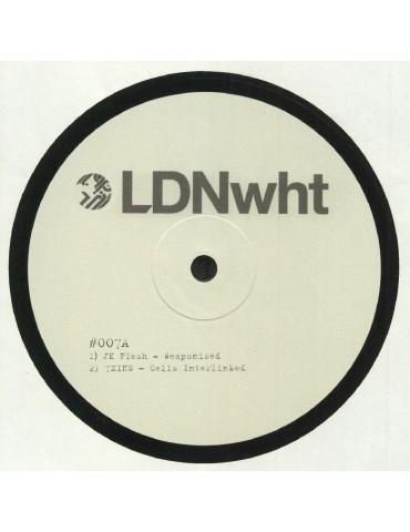 Various – LDNwht007