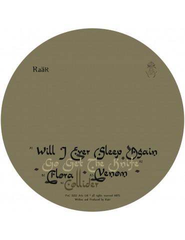 Raär – Will I Ever Sleep...