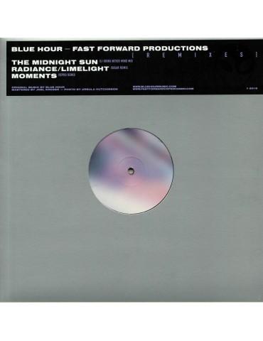 Blue Hour – Fast Forward...