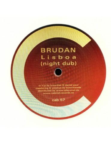Brudan – Lisboa