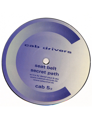 Cab Drivers – Untitled