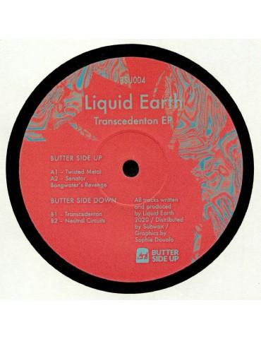 Liquid Earth –...