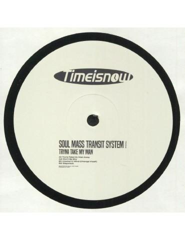 Soul Mass Transit System –...