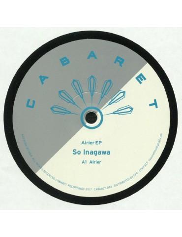 So Inagawa – Airier EP