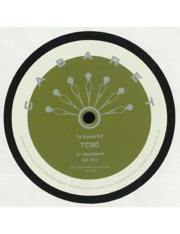 TC80 – To Kaido EP