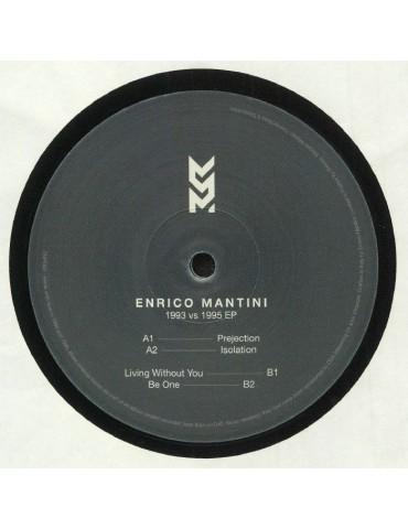 Enrico Mantini – 1993 vs...