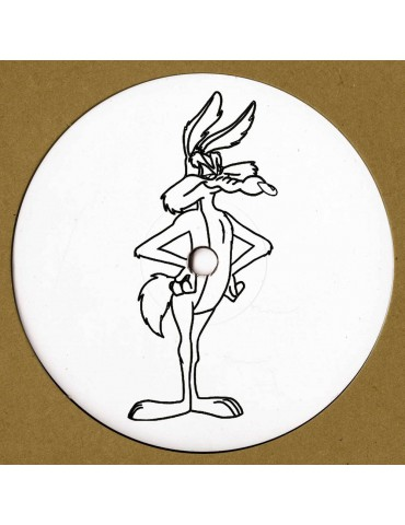 Willie E. Coyote, The Road...