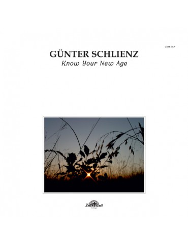 Günter Schlienz – Know Your...