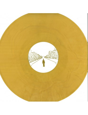 Asquith ‎– Let Me EP (Gold...