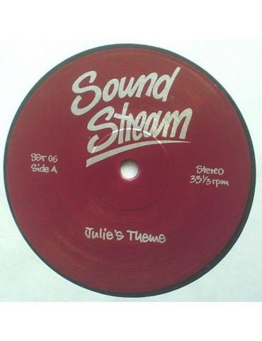 Sound Stream – Julie's Theme