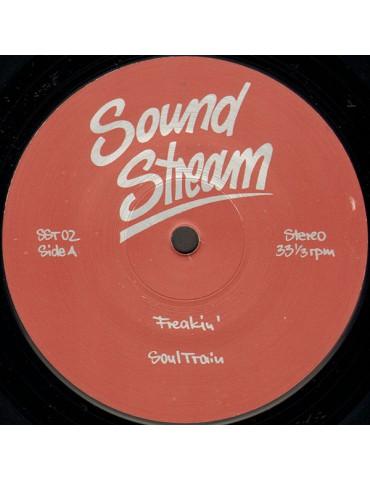 Sound Stream – Freakin'