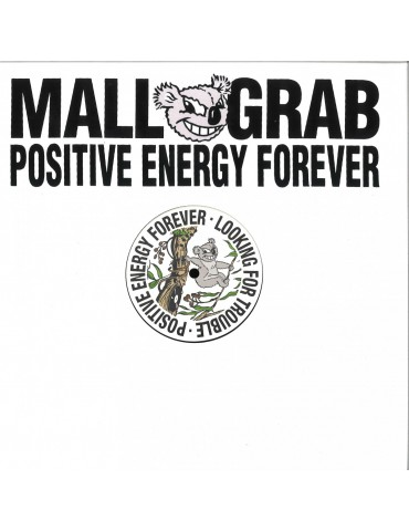 Mall Grab ‎– Positive...