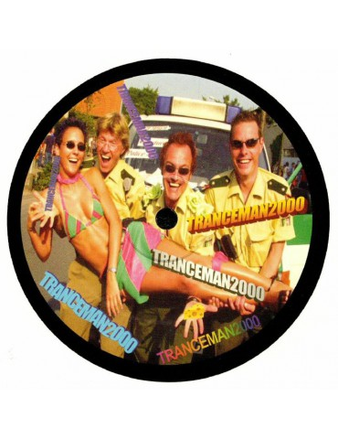 Tranceman2000 – Cheese Police