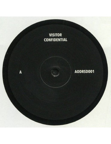Visitor – Confidential