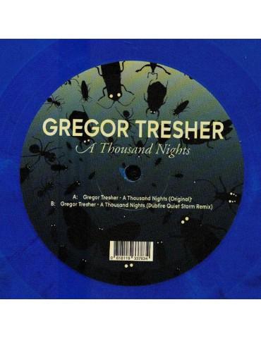 Gregor Tresher – A...