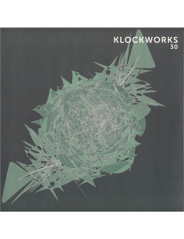 The Advent – Klockworks 30