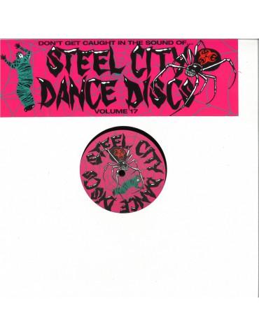 Mesmé – Steel City Dance...