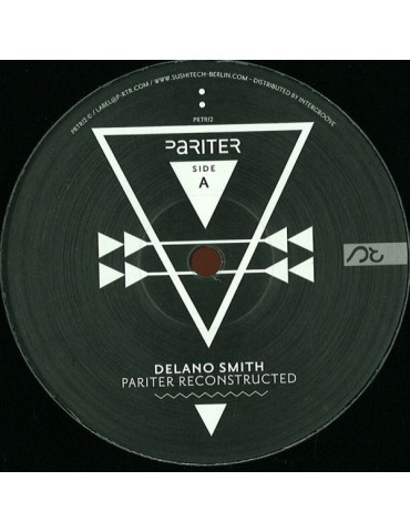 Delano Smith – Pariter...