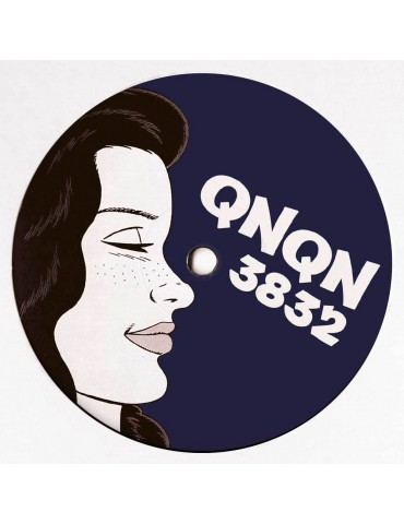 Unknown Artist ‎– QNQN3832