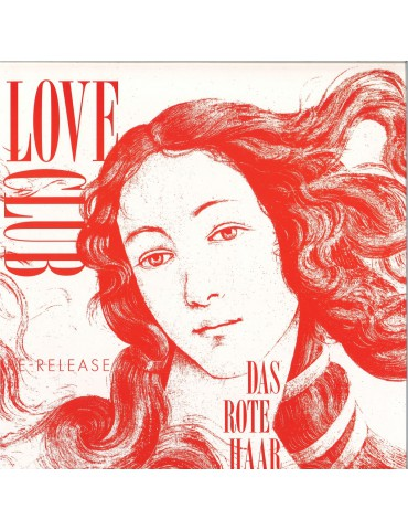 Love Club – Das Rote Haar