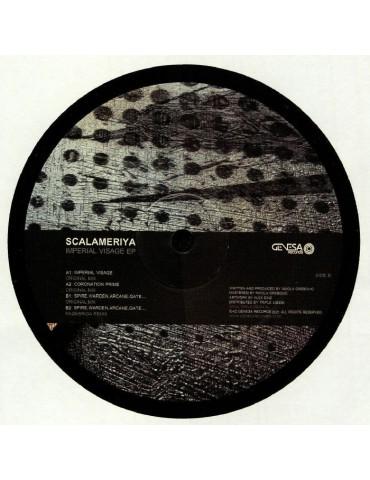 Scalameriya – Imperial Visage