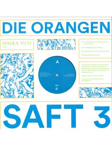 Die Orangen – Saft 3