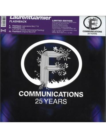 Laurent Garnier – Flashback...