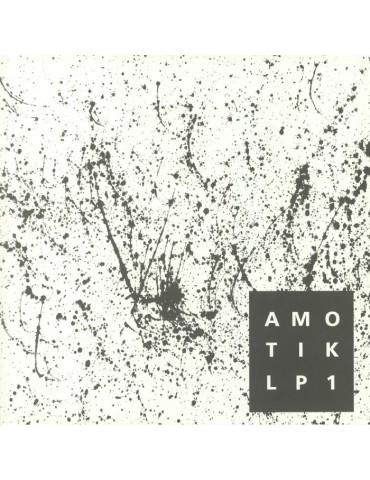 Amotik – Vistar
