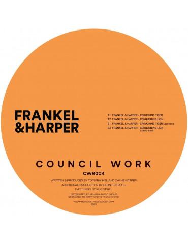 Frankel & Harper –...