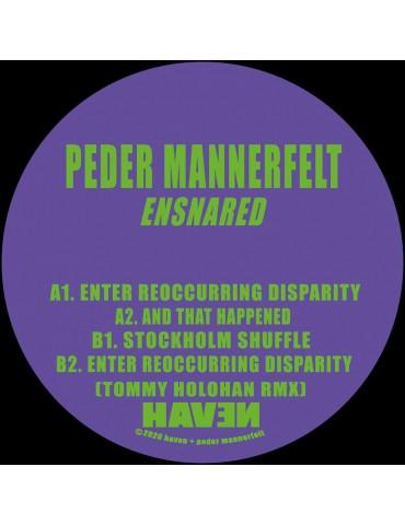 Peder Mannerfelt – Ensnared