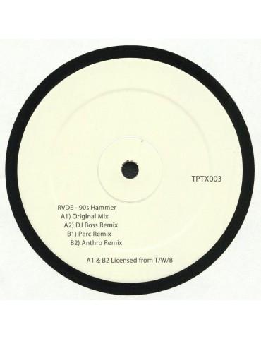 RVDE – 90's Hammer