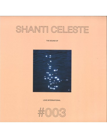 Shanti Celeste – The Sound...